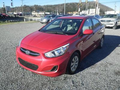 Hyundai Accent 2017 for Sale in Fort Payne, AL