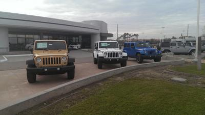 Lodi Chrysler Dodge Jeep RAM Image 6