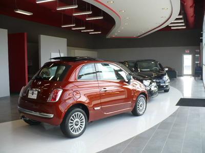 Benson Fiat Alfa Romeo Image 5