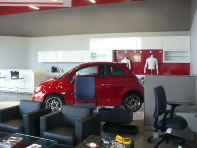 Benson Fiat Alfa Romeo Image 7