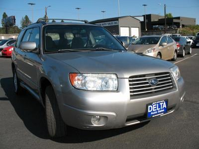 Subaru Forester 2006 for Sale in Portland, OR
