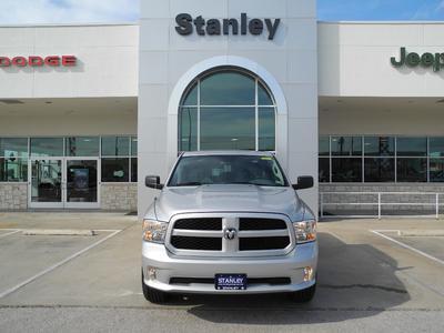 Stanley Chrysler Dodge Jeep RAM - Gatesville Image 1
