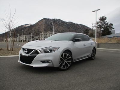Nissan Maxima 2016 for Sale in Flagstaff, AZ