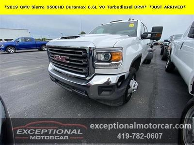 GMC Sierra 3500 2019 for Sale in Defiance, OH