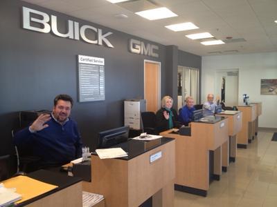 Darrell Waltrip Buick GMC Image 2