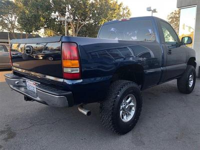 GMC Sierra 1500 2002 for Sale in San Leandro, CA