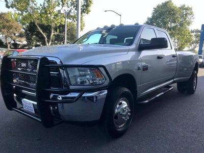 RAM 3500 2012 for Sale in San Leandro, CA