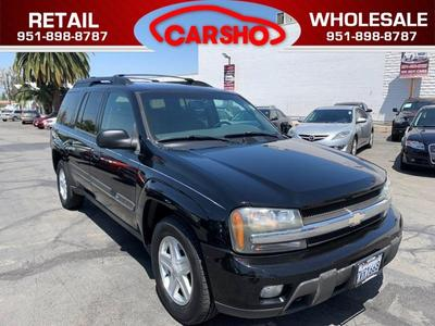 Chevrolet TrailBlazer EXT 2002 for Sale in Corona, CA