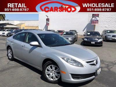 Mazda Mazda6 2009 for Sale in Corona, CA