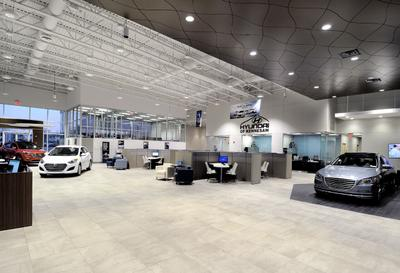 Hyundai of Kennesaw Image 1