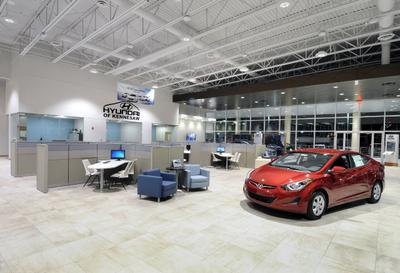 Hyundai of Kennesaw Image 2