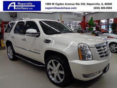 2013 Cadillac Escalade Luxury for sale VIN: 1GYS4BEF7DR226960