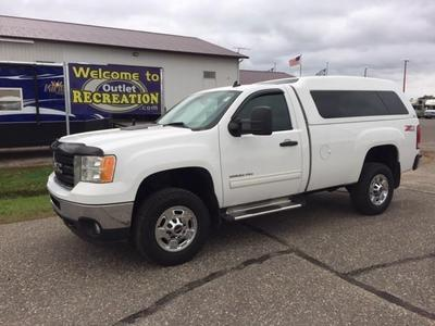 GMC Sierra 2500 2012 for Sale in Clearwater, MN
