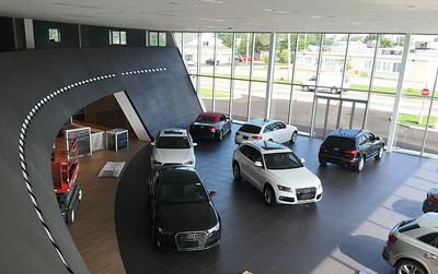Audi Cape Cod, A Premier Company Image 2