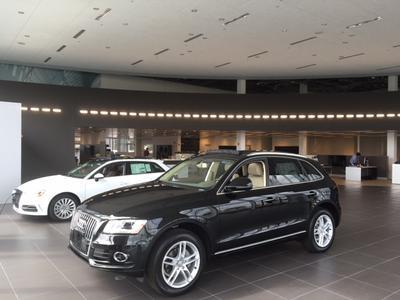 Audi Cape Cod, A Premier Company Image 6