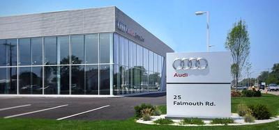 Audi Cape Cod, A Premier Company Image 9