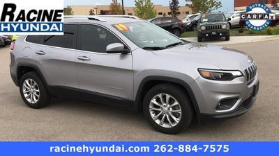 Jeep Cherokee 2019 for Sale in Sturtevant, WI