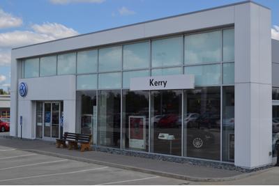 Kerry Volkswagen Mazda Image 1
