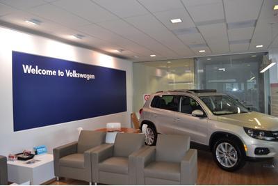 Kerry Volkswagen Mazda Image 8