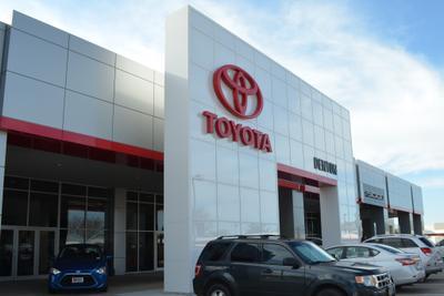 Toyota of Denton Image 3