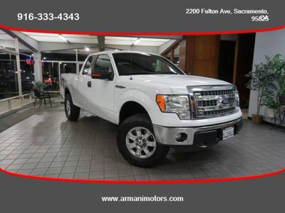 Ford F-150 2013 for Sale in Roseville, CA