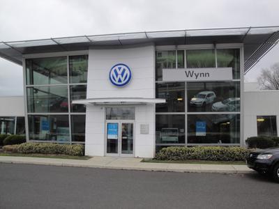 Jim Wynn Volkswagen and Wynn Volvo Cars Image 1