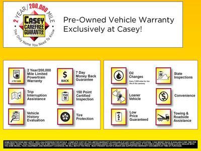 Casey Subaru Image 1