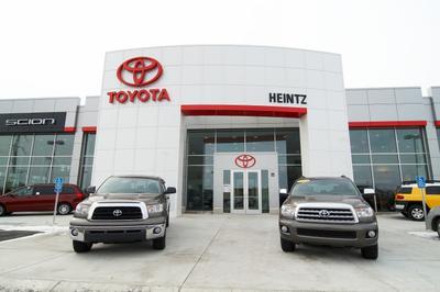 Heintz Toyota Image 5