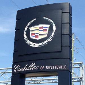 Cadillac of Fayetteville Image 2