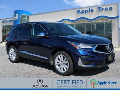 Acura RDX 2020 for Sale in Fletcher, NC