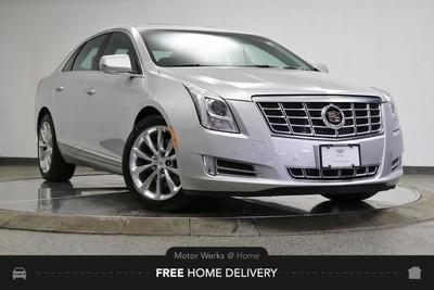 Cadillac XTS 2013 for Sale in Barrington, IL