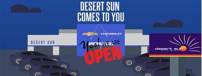 Desert Sun Motors, Inc. Image 1