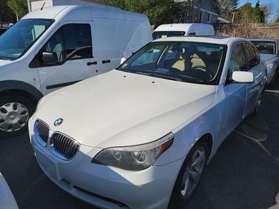BMW 525 2007 for Sale in Westport, MA