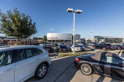 Porsche of West Houston in Houston including address, phone