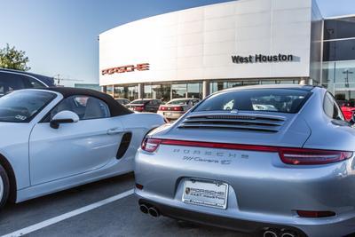 Porsche West Houston >> Porsche Of West Houston In Houston Including Address Phone
