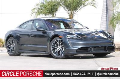 Porsche Taycan 2020 for Sale in Long Beach, CA