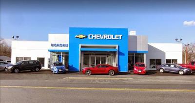 Hondru Chevrolet of Manheim Image 1