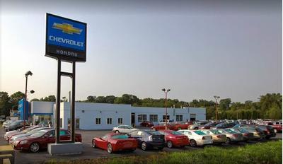 Hondru Chevrolet of Manheim Image 3