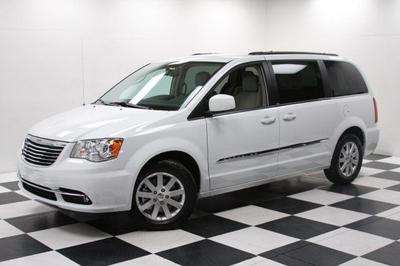 2013 Chrysler Town & Country Touring for sale VIN: 2C4RC1BG5DR816390