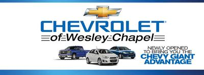 Chevrolet of Wesley Chapel Image 1