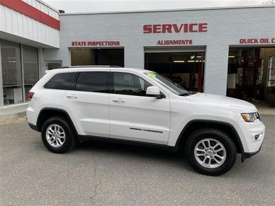 Jeep Grand Cherokee 2020 for Sale in Uxbridge, MA