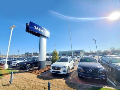 Volvo Cars Oklahoma City Image 1