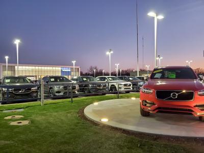 Volvo Cars Oklahoma City Image 2
