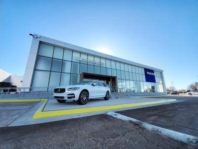 Volvo Cars Oklahoma City Image 3