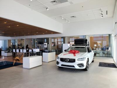 Volvo Cars Oklahoma City Image 5