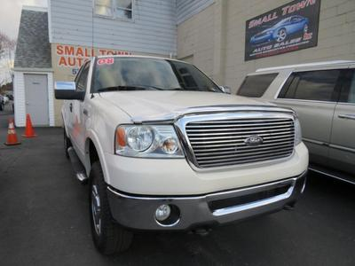 Ford F-150 2008 for Sale in Hazleton, PA