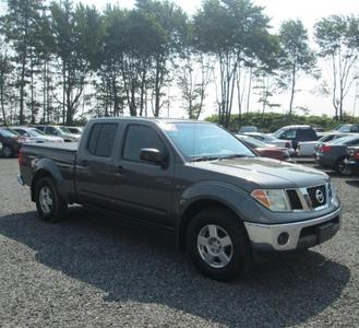 Nissan Frontier 2008 for Sale in Hazleton, PA