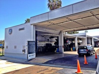 Mission Bay Volkswagen Image 1