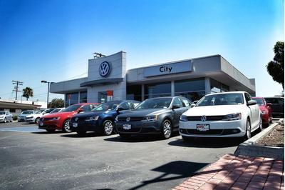 Mission Bay Volkswagen Image 2