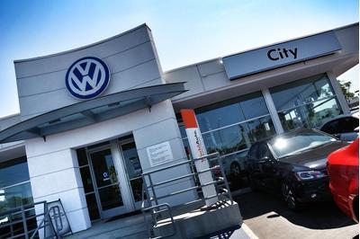Mission Bay Volkswagen Image 3